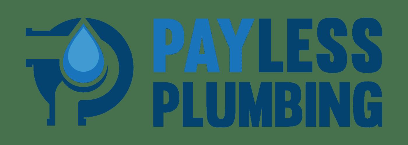 Payless Plumbing logo