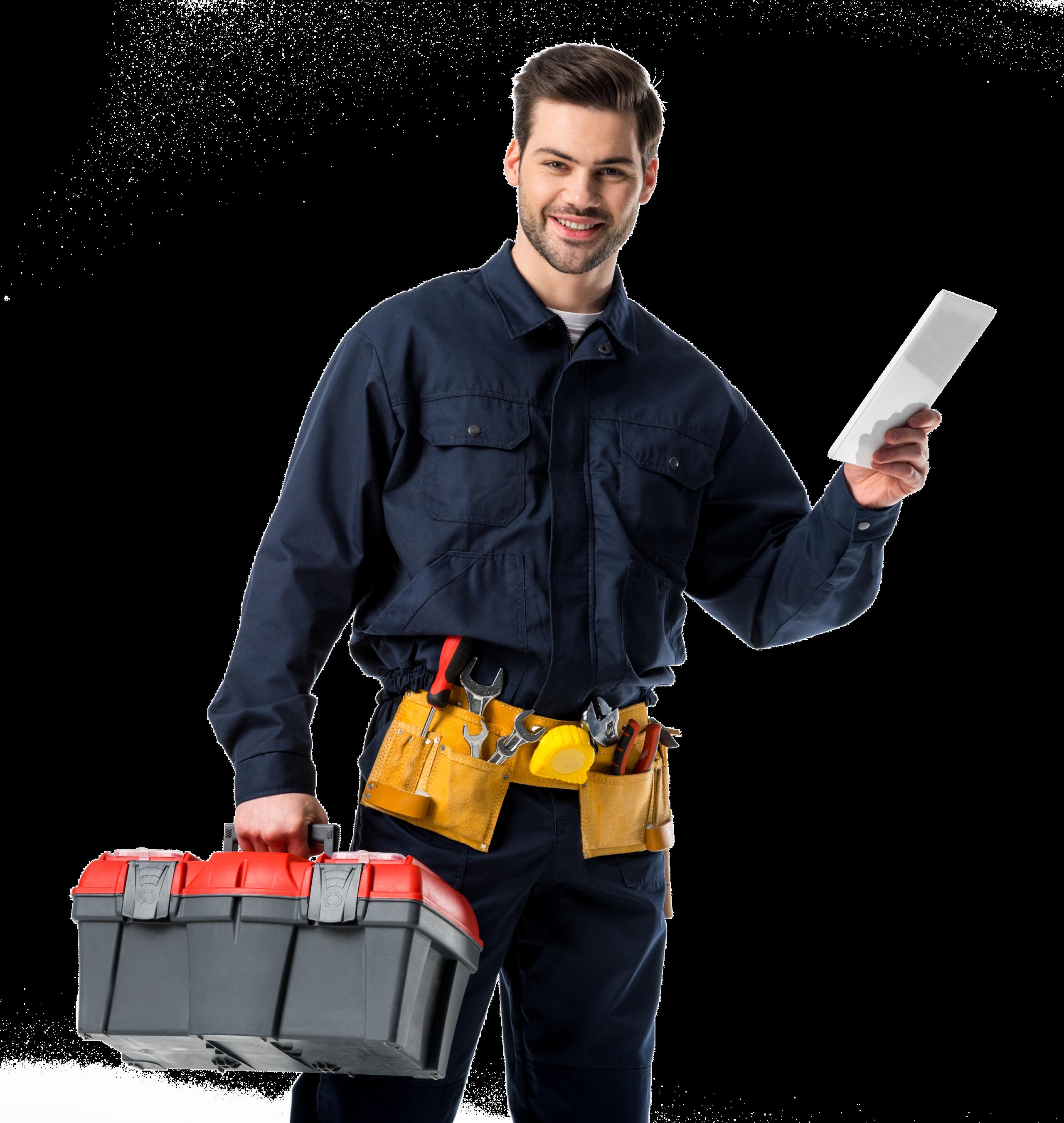 plumber faq